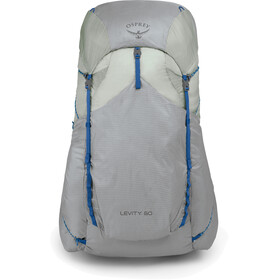 Osprey Levity 60 Backpack Parallax Silver